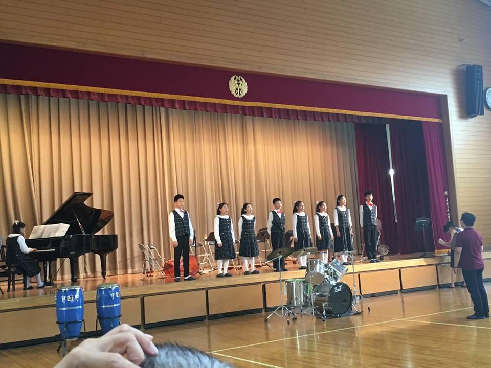 光復國小音楽班2