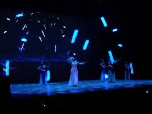 舞鈴劇場のパフォーマンス6