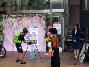 山森さんの台湾自転車旅の体験談